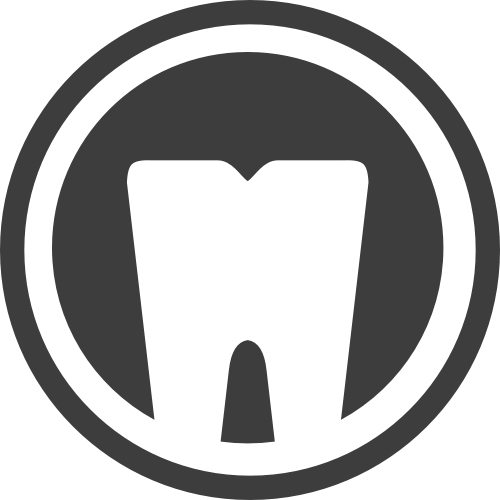 South Austin Family Dental Tooth icon Logo